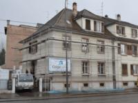 FISCHER-STRASBOURG-